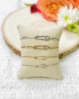 Bracelets trombones