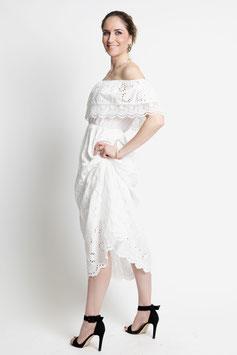 "Robe longue ""Maniolia"""