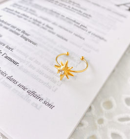 "Bague ""Starlight"""