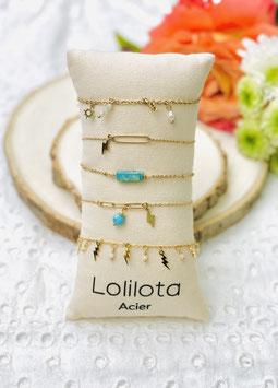 """Bracelets """"Janilo"""""""