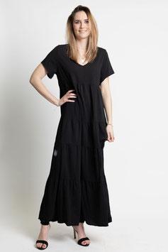 "Robes longues ""Pintie"" coton"