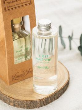Recharge bouquet parfumé 200 ml - LUMIERES DU TEMPS