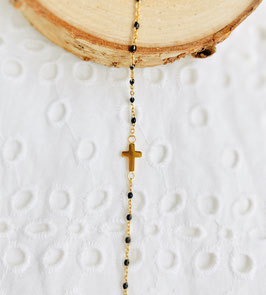 """Bracelets croix """"Résinel"""""""