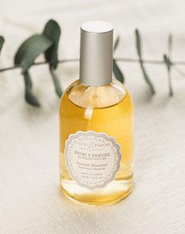 """Brume d'armoire """"Instant douceur"""" 100 ml - Plantes & Parfums"""