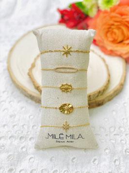 """Bracelets """"Pazelle"""""""