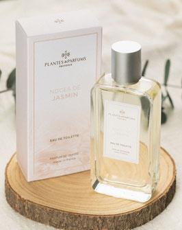 Eau de toilette 100 ml - Plantes & Parfums