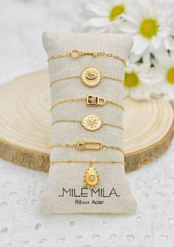 """Bracelets """"Zadigue"""""""