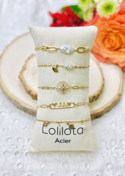 """Bracelets """"Tandorine"""""""