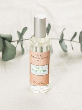Parfums d'ambiance 100ml - LUMIÈRES DU TEMPS
