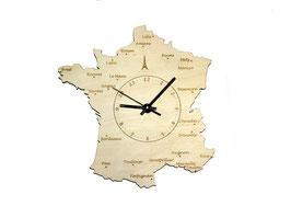Horloge murale France