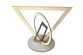 Arbre à bijoux modèle multi formes