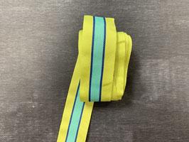Ripsband neon türkis