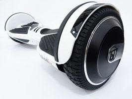 binnTec Hoverboard i5 white mit Tasche