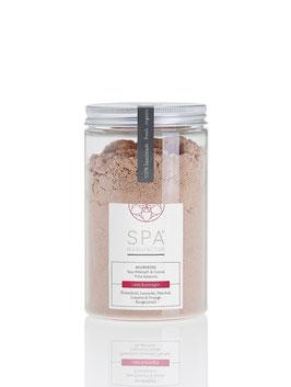 CALM & STRENGTH Soy Milkbath & Cocoa PITTA BALANCE . Bergkristall