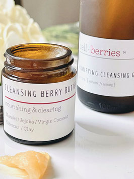CLEANSING BERRY BUTTER