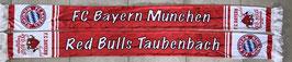 Red Bulls Taubenbach Sommer Fan Schal