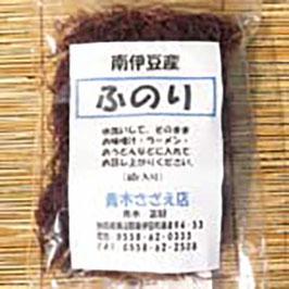 ふのり(南伊豆産)