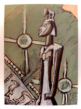 Art africain 5