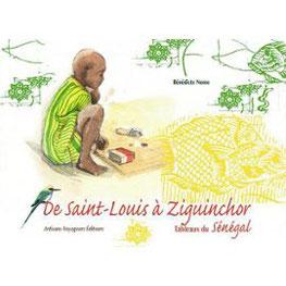 De Saint-Louis à Ziguinchor