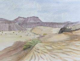 Plateau d'Amogjar