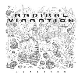 Radikal Vibration - Abaddown [Vinyl]