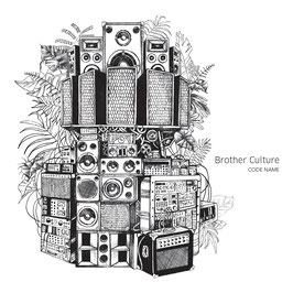 Code Name - Brother Culture [Vinyl]