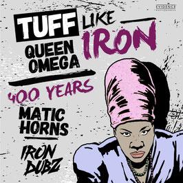 Tuff Like Iron - Iron Dubz MAXI [Vinyl]