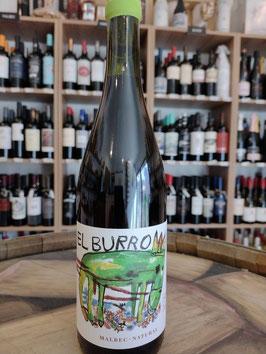 Bodega Santa Julia-El Burro