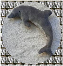 Kuscheltier, DelphinFlipper