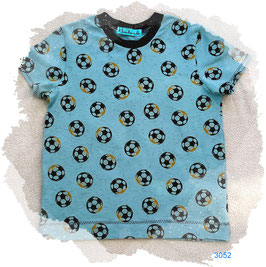 T-Shirt frür Fussballfans!