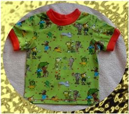 T-Shirt, Janosch