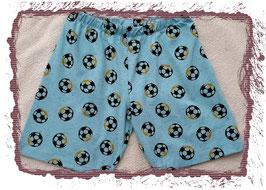 Jungensporthose, Jungenshorts, Fußballhose