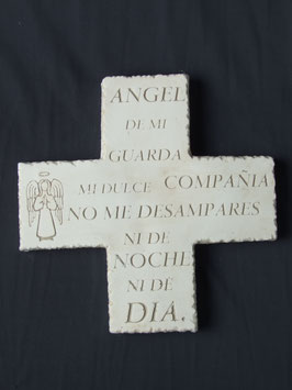 CT25PC CRUZ ÁNGEL DE LA GUARDA