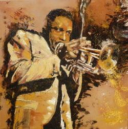 Smoky Trumpet