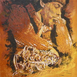Catharsis sax