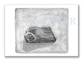 Kunstkarte Holz (3) Artikelnr. s104