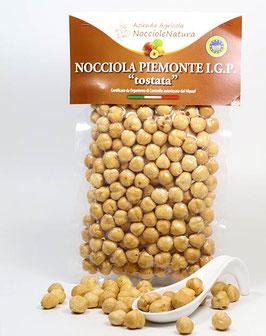 Nocciole Tostate - Haselnüsse geröstet