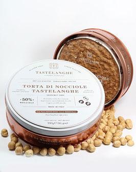 Piemonteser Haselnuss-Kuchen - Torta di Nocciole 350g
