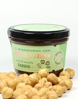Nuss-Nougat-Creme - Crema di Nocciole Gianduja, 200g