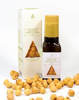 Olio di Nocciola Piemonte IGP BIO