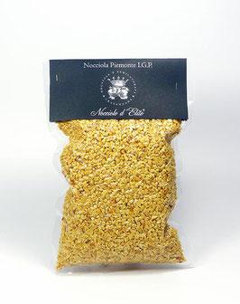 Gehackte geröstete Haselnüsse (Piemont) - Granella di Nocciola Piemonte I.G.P. von Nocciole d'Elite (250g)
