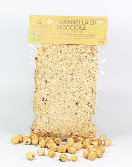 Granella di Nocciole Piemonte IGP BIO