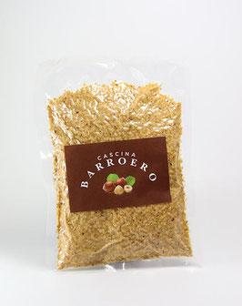 Farina di Nocciole Piemonte I.G.P. tostate - geröstete und gemahlene Haselnüsse 200g