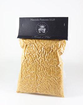 Gemahlene geröstete Haselnüsse (Piemont) - Farina di Nocciola Piemonte I.G.P. von Nocciole d'Elite (250g)