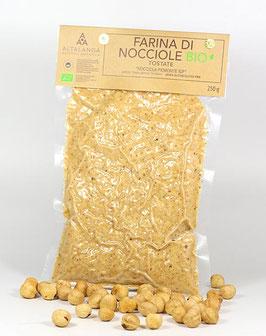 Farina di Nocciole Piemonte IGP BIO