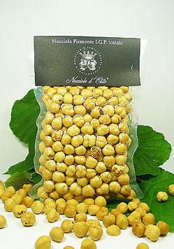 Geröstete Haselnüsse - Nocciola Piemonte I.G.P. tostata, Nocciole d'Elite, 250g