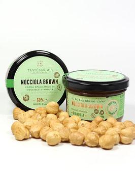 Nuss-Nougat-Creme - Crema di Nocciole Gianduja, 100g
