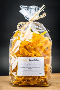 Safran Nudeln