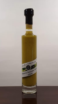 Marcello's Jalapeno-Avocado Sauce