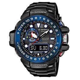 G-Shock GWN-1000B-1BER